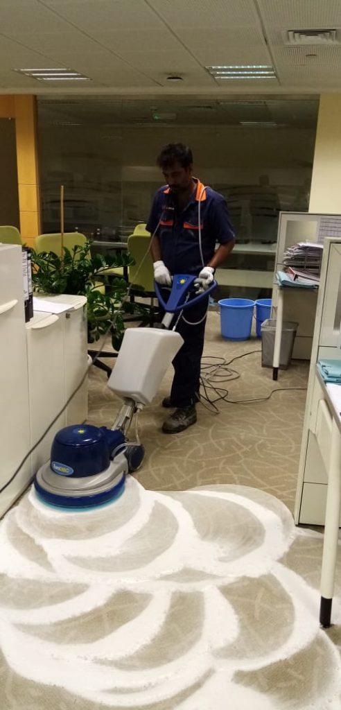 carpet cleaning abu dhabi
