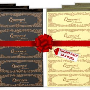 queenex facial tissue